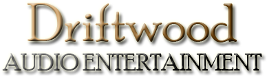 Driftwood Audio Entertainment
